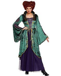 Adult Winifred Sanderson Costume - Hocus Pocus - Spirithalloween.com