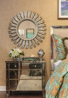 BB2045 by Barclay Butera for Mirror Image Home