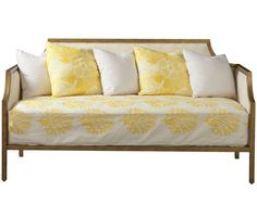 HI-LP1111-450-323 Lilly Pulitzer Paramount Daybed