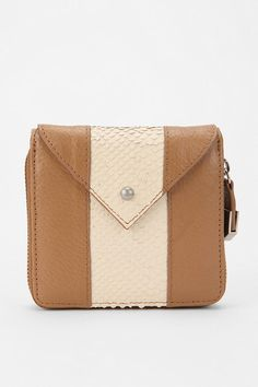 UrbanOutfitters.com > ALLIBELLE Stingray Wallet