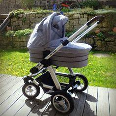 @minnos33 Wir wünschen dir viel Spaß mit dem Viper 4S in style.  #abcdesign #thinkbaby #viper4smoments #abcdesign_styleseries #stroller #prams #motherlove #new #style #trend #fashion #pregnancy #expecting #pregnant #melange #leather #brown_leather #grey_melange #abcdesign_viper4s #viper4s