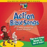 Free MP3 Songs and Albums - CHILDRENS MUSIC - Album - $3.99 -  Action Bible Songs