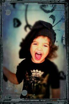 Mi hija <3