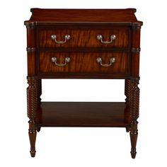 Melville Night Table - Ethan Allen US
