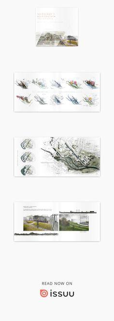 Landscape + Architecture Increments  Landscape + Architecture Portfolio