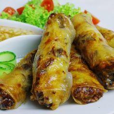 IMGP1181 (2) Asian Recipes, Chicken Wings, Meat, Baking, Side Dishes, Asian Food Recipes, Bakken, Bread, Backen