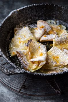 Crepe Suzette is sheer perfection for dessert or a fancy breakfast! Crispy crepes and soft orange butter melted inside make these a surprise to anyone who eats them. And they get an extra special serving of booze sauce on top! Brunch Recipes, Breakfast Recipes, Dessert Recipes, Desserts, Brunch Ideas, Breakfast Time, Dessert Ideas, Breakfast Ideas, Sweet Recipes