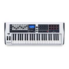 NovationImpulse 49 MIDI Controller - WhiteWhite