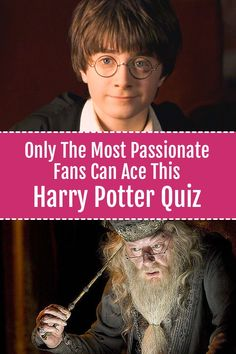 Can You Ace The Ultimate Harry Potter Whoddunit?