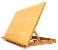 Wooden A2 Table Easel - Art & Graphic Supplies South Africa - Art Attack Online Supplies