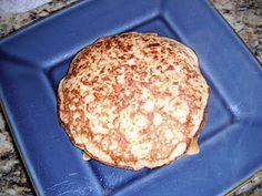 P-ART-Y: Oat Bran Pancakes Recipe:Dukan Diet - All phases