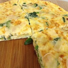 I Quit Sugar: It's Always Spring Fritatta I'm trying to pin it to win it! Click this image to guarantee your spot in the next 8 week program! Sugar Detox Recipes, Sugar Free Recipes, Wine Recipes, Cooking Recipes, Sugar Free Snacks, Sugar Free Diet, Healthy Treats, Healthy Eating, Healthy Recipes