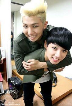 RapMon & JungKook