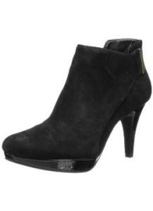 Bandolino Women's Christana Bootie #pumps #fashion #shoes #for #women #maddengirl #envy #badgley #ninewest #ivanka #jessicasimpson #stevemadden #flats #sneakers #heels #boots #slippers #style #sexy #stilettos #womens #fashion #accessories #ladies #jeans #clothes #minkoff #branded #brands #indigo #clarks #michaelantonio Heeled Boots, Ankle Boots, Fashion Shoes, Fashion Accessories, Classy Heels, Ladies Jeans, Latest Fashion, Womens Fashion, Clarks