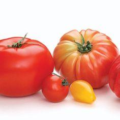 5 Fresh Foods You Shouldn't Keep in Your Refrigerator | Shine Food - Yahoo Shine