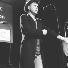 Trent Harmon at Varsity Theater