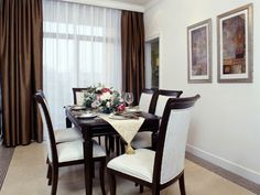 What is the theme for your newly designed dining room? Well, the theme doesn't quite matter if you're the #Vaastu of your dining room is perfect.