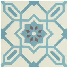 Pico - Madeira - Wall & Floor Tiles | Fired Earth