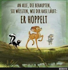 disney quotes How the rabbit is running German Quotes, Facebook Humor, Disney Quotes, True Words, Funny Photos, Decir No, Quotations, Cool Pictures, Beautiful Pictures