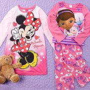 Take a look at the Dreaming of Friends: Character Pajamas event on #zulily today!