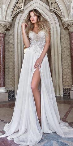 Solo Merav 2017 Wedding Dress