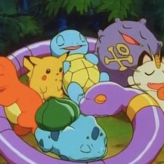 Pokemon Fan Art, Cute Pokemon, Digimon, Doremi Anime, Poker, Card Captor, Bulbasaur, Pokemon Pictures, Oui Oui