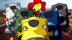 Alma együttes  Szuperkukák Green Day, Bart Simpson, Bowser, Ecology, Music, Youtube, Fictional Characters, Musica, Musik