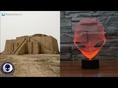 7000 Year Old ALIEN AIRPORT Found In Iraq? Minister Says Yes! 10/6/16