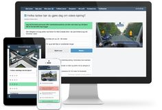 Norway's biggest and best collection of theory tests for car, mc, moped and other driver's license classes. Practice here before you take your theory exam. Theory Test, Norway
