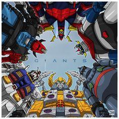 Giants 2 by ~DanielMead