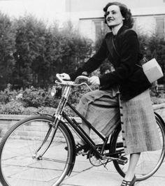 Look casual anni '30 - Look casual tipico degli anni '30.