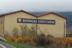 Bodegas Luis Canas