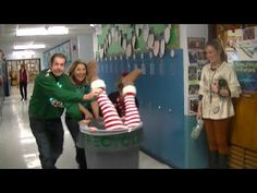 PBIS in the Hallways of Tibbets - YouTube