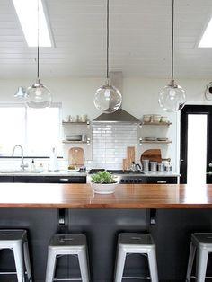 Image result for grey shiplap kitchen