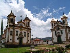 Mariana,Minas Gerais, Brazil