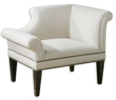 AnnabelleStyle FONTAINE RIGHT ARMCHAIR