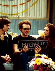 Hyde // High Street That 70's SHow