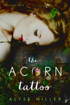 The Acorn Tattoo