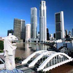 Singapore - to go