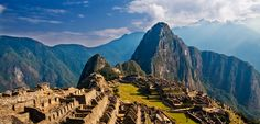 10 lugares de Sudamérica que tienes que ver una vez en la vida - http://www.absolutviajes.com/10-lugares-de-sudamerica-que-tienes-que-ver-una-vez-en-la-vida/