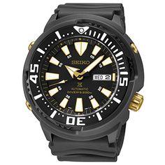 Seiko Prospex / Automatic Diver / SRP641