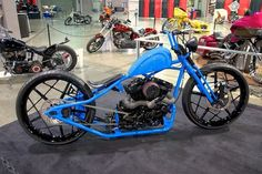 ANOTHER GREAT 26,26 BOARDTRACK RACER BUILT BY HOLY CITY DESIGN - Malibu Motorcycle Works