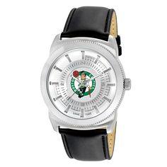 Boston Celtics NBA Men's Vintage Series Watch