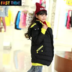 Find More Down & Parkas Information about winter holiday two children jacket hooded windbreaker jacket solid warm coat 2850,High Quality coat xl,China jacket coat women Suppliers, Cheap jacket and coat from FT Children Clothes Store on Aliexpress.com Girls Winter Coats, Down Parka, Children Clothes, Second Child, Warm Coat, Windbreaker Jacket, Winter Holidays, Canada Goose Jackets, Hoods