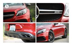 2017 Review Mercedes-AMG C63 S Cabriolet