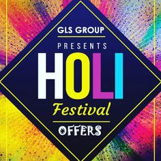 GLS Infratech Private Limited: Gls Group Presents Offers for Reside. Happy Holi, Affordable Housing, Retail Shop, Trending Memes, Commercial, Shops, Presents, Group, Feelings