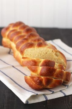 Authentic How to Make Challah Bread (video) - Handle the Heat, ,