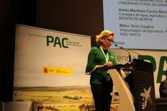 Murcia aboga por mantener la PAC y reformar aspectos que cubran las necesidades de la Región
