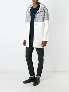 Stutterheim 'Stockholm' raincoat