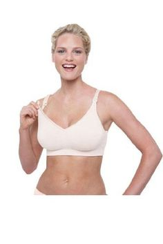9b3e9e545b Bravado Designs Body Silk Seamless Nursing Bra Maternity bra 1401 Berry  Burst M